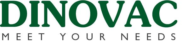 DINOVAC - ディーノバック